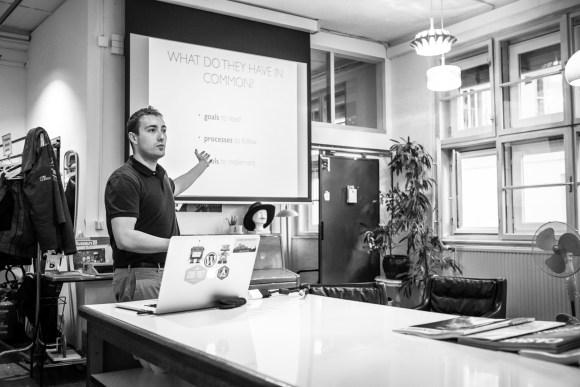 Vienna WordPress Meetup
