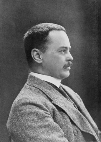 റൊണാള്ഡ് റോസ്സ് (1857-1932)