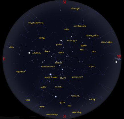 star location map 2015 feb
