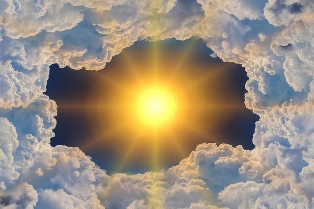 Sun and Ozone
