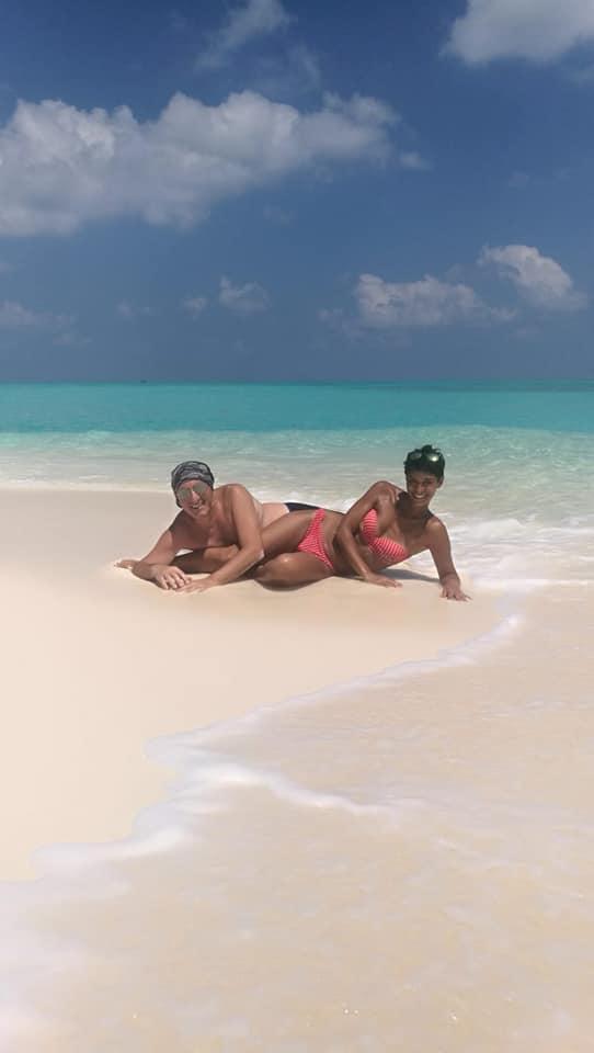 maldive mg