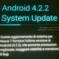 Android: forzare l'aggiornamento OTA