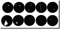 Gli effetti dei raggi cosmici sull'uomo – i Light Flash (5/6)