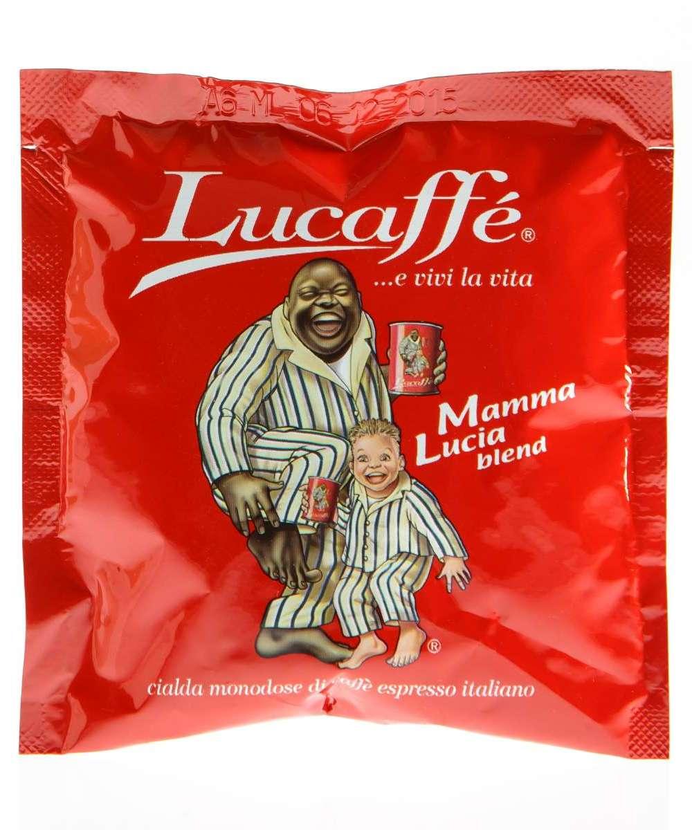 Lucaffé Mamma Lucia tabletės