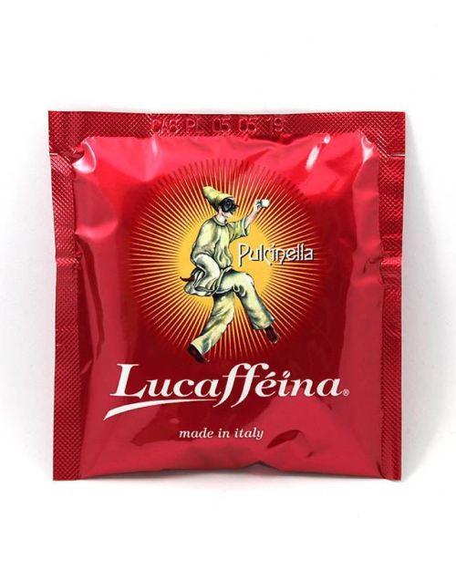 Lucaffé Pulcinella tabletės