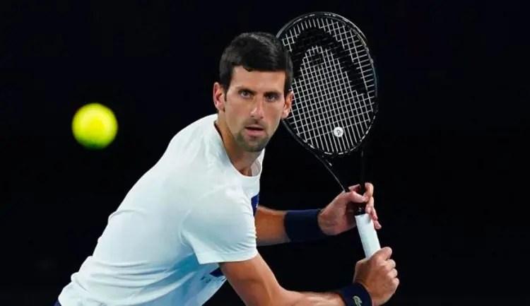 Novak-Djokavic deportista vegano