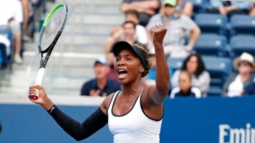 Venus Williams deportista vegana