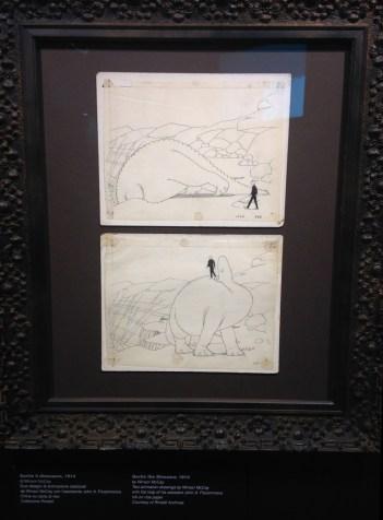 Gertie il dinosauro - Windsor McCay