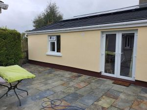External Wall Insulation & Windows And Doors - Luca Line Services