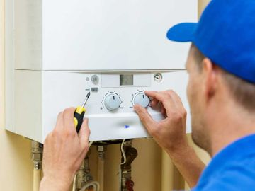 Heating Upgrades - Luca Line Services