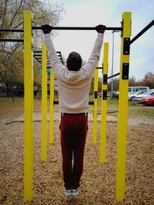 Grundübungen Challenge