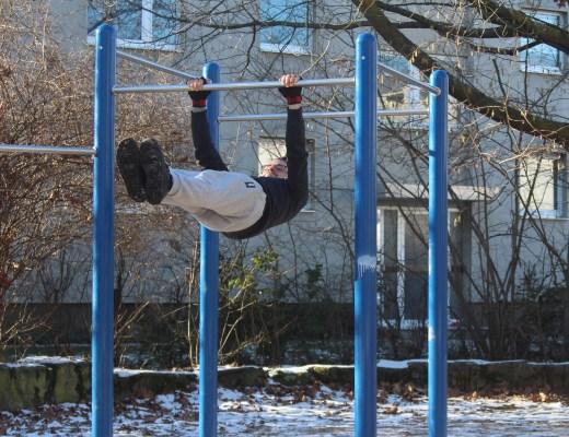 Skill-Workout
