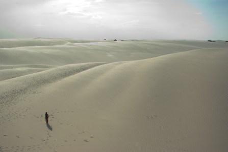 Oltre le dune......