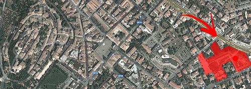 Santarcangelo di Romagna Lottizzazione accesso privato, Appartamento in villa quadrifamiliare
