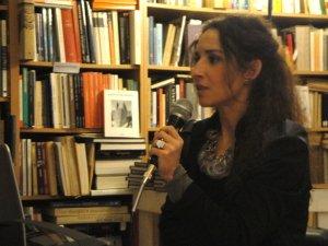 D.ssa Benedetta Rinaldi