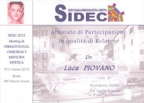 sidec-roma-2012