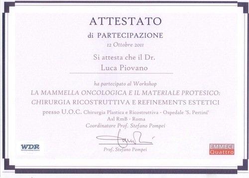 workshop-pompei-2011