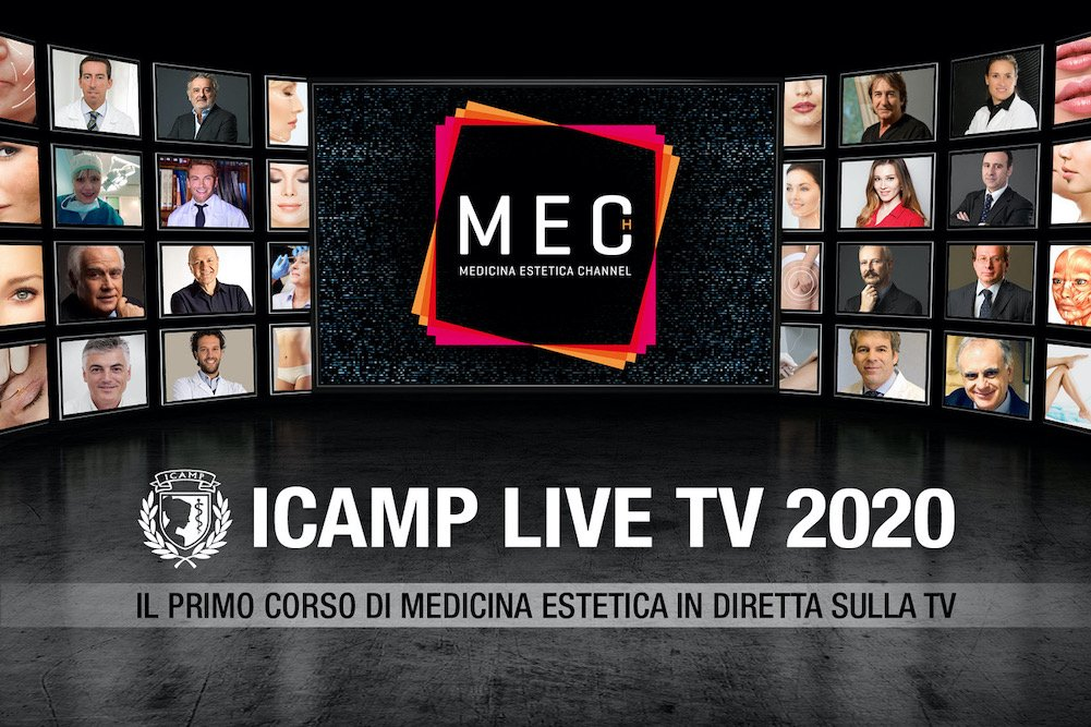 Icamp live tv 2020 featured