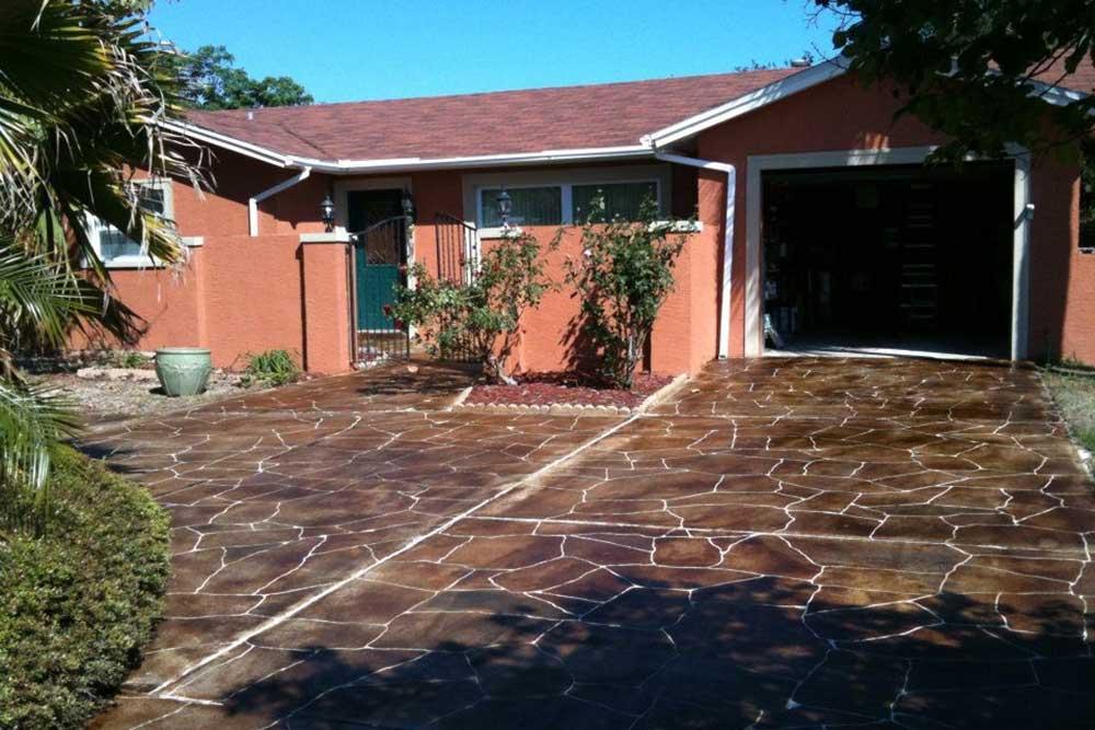 concrete resurfacing overlay tampa