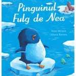 Pinguinul Fulg de Nea