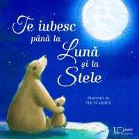 Te iubesc pana la Luna si la Stele