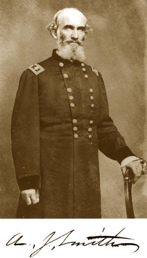 General Andrew Jackson Smith