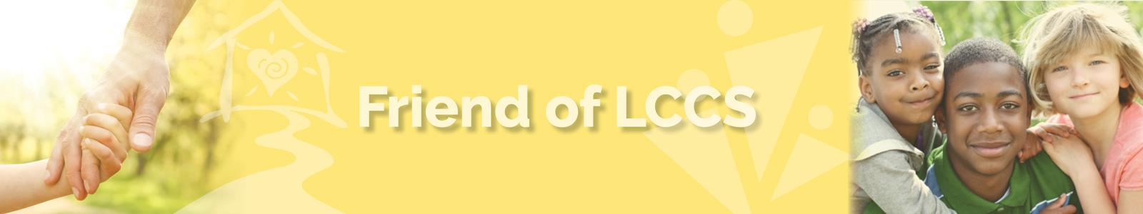Friends of LCCS