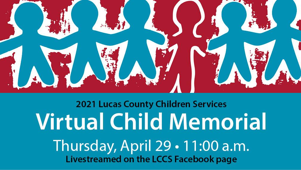 Child Memorial 2021