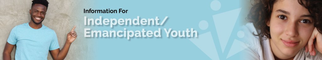 Help For Independent Emancipated Youth