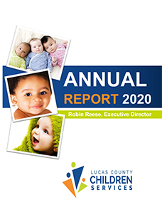 2020 LCCS Annual Report COVER