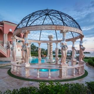 Roman-Swimming-Pool-Statues-Port-Ritchey-web-4077