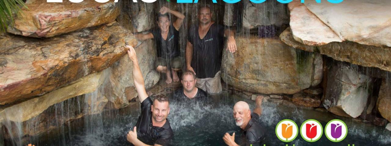 lucas lagoons crew promo for tulip time hollandia outdoors michigan