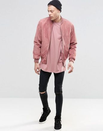 moda masculina - lucas maronesi - jaqueta bomber 4