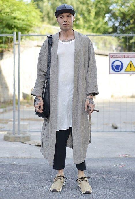 looks masculinos minimalista monocromatico - moda masculina - lucas maronesi 8
