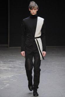 looks masculinos minimalista monocromatico - moda masculina - lucas maronesi 9