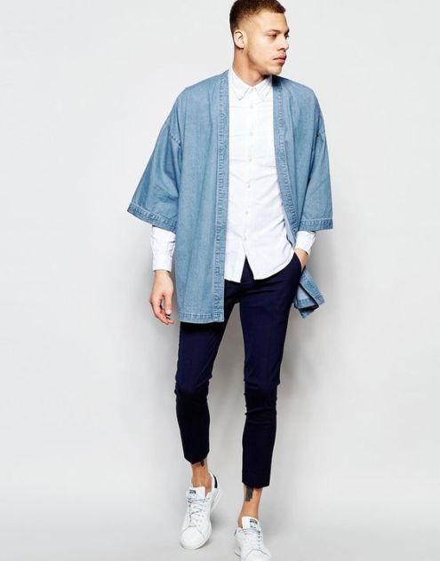 moda masculina - kimono masculina - tendencia - lucas maronesi - 5