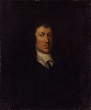 James Harrington (WikiCommons)