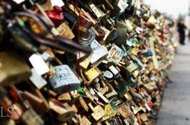 Lockers and lovers