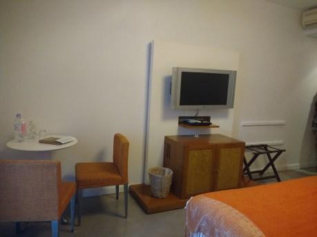 MINE Hotel habitacion