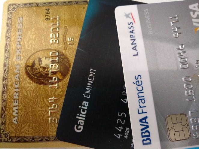 Tarjetas bancarias para millas3