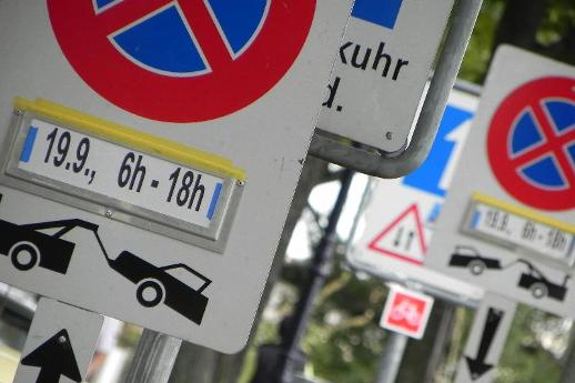 Die heutige Abstimmung hat wenig Klarheit über die künftige Ausrichtung der Basler Verkerspolitik gebracht (Foto: Juri Weiss)