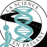 Logo de La Science en passant, blog de médiation scientifique