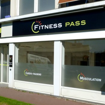 Fitness Pass – LAMBERSART