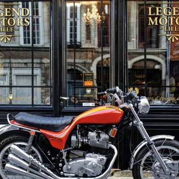 Legend Motors – LILLE