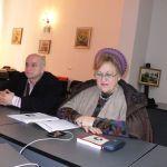 Cultura din spațiul virtual: Cultura.NET - Luceafărul.net