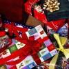 クリスマスカードの子供へのメッセージの内容と文例を英語と日本語で