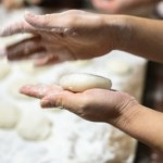 餅つきして餅に粒が残る原因 芯が残る場合の対処法と食べ方のおすすめ