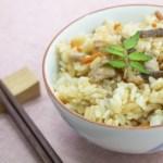 炊き込みご飯や栗ご飯のご飯が固い!お米に芯が残る、びしゃびしゃになって炊けない原因は?