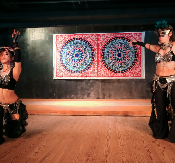 Bellydance Tribalfusion
