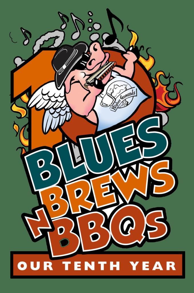 Blues Brews n BBQs